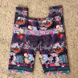 Onzie leggings size S/M